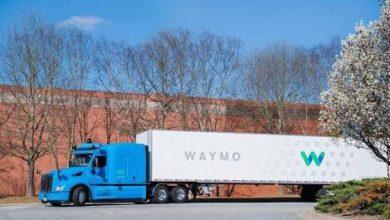 Photo of Camiones autónomos de Waymo recorrerán rutas de Atlanta