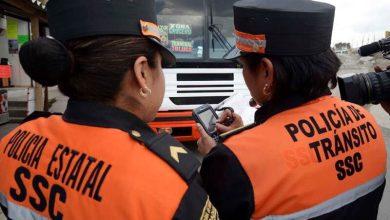 Photo of Siguen suspendidas infracciones en Edomex para evitar extorsión