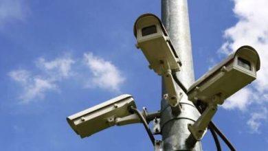 Photo of Ya son 2,000 kilómetros de carreteras con video vigilancia