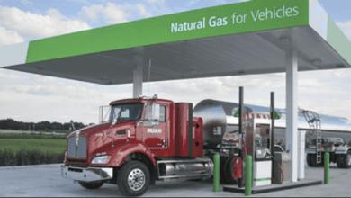 """Photo of ¿Es el """"Gas Natural"""" la opción para camiones menos contaminantes?"""