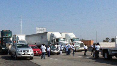 Photo of Se manifiestan por inseguridad en la autopista México – Puebla
