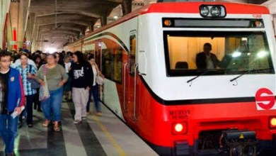 Photo of Meade promete dos trenes suburbanos para Edomex