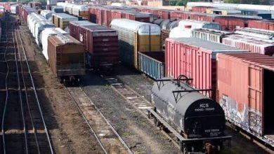 Photo of SLP con más de 500 casos de robo al tren de carga en 2017