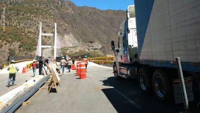 Photo of Se complica Transporte de carga por la maxipista Sinaloa-Durango