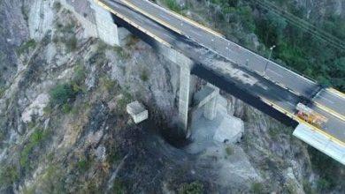 Photo of Confía Canacar terminen reparación de autopista Mazatlán Durango