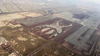 Photo of Concesión del nuevo aeropuerto puede esperar