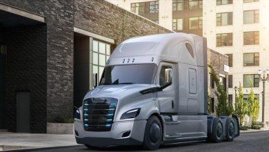 Photo of Daimler fabricará un tractocamión eléctrico en México