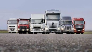 Photo of Daimler prepara lanzar camiones sin conductor en 2025