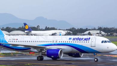 Photo of Aerolíneas Interjet y Lufthansa firman acuerdo