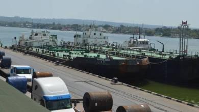 Photo of Subutilizado el puerto de Tampico para el cabotaje marítimo