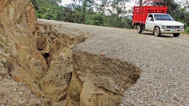 Photo of 88.8 % de los Oaxaqueños consideran pésimas las carreteras de su estado