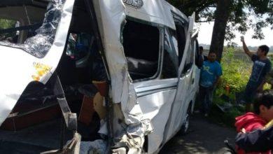 Photo of (Video) MAs operativos tras el accidente de camión de carga en Xochimilco