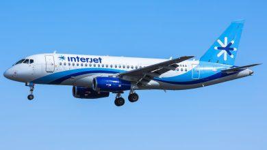 Photo of Interjet contrata a su primer sobrecargo hombre