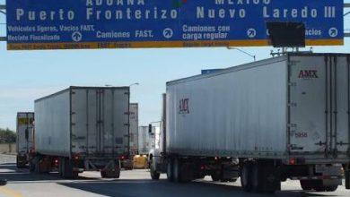 Photo of INAI ordena al SAT hacer público manejo de mercancías en aduanas del país