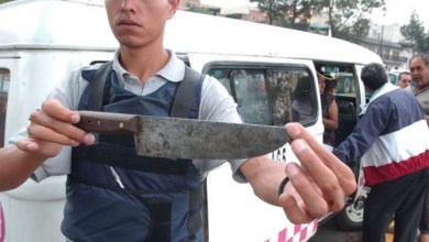 Photo of Castigarán hasta con 15 años de cárcel a ladrones en el transporte público