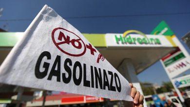 Photo of La gasolina en México, más cara que en Estados Unidos