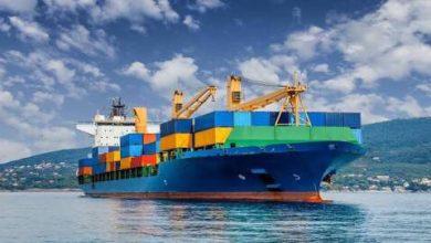 Photo of Amanac: transporte marítimo moviliza el 80% de los bienes de consumo e insumos en México