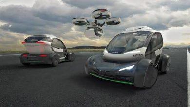 Photo of ¿Automóviles voladores? Japón cree que pronto serán una realidad