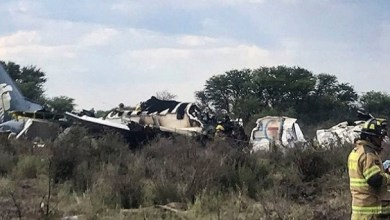 Photo of ¿Qué hay detrás del accidente de Aeroméxico en Durango?