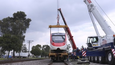 Photo of Peña descarta inaugurar el tren México Toluca