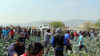 Photo of Derechos Humanos aboga por Huachicoleros por operativo