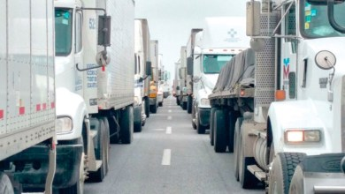 Photo of Falta de operadores paraliza transporte en Tamaulipas