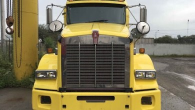 Photo of México lidera exportación de camiones usados en el mundo