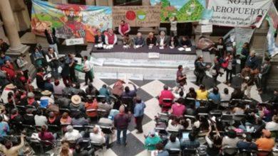 Photo of Enemigos del Nuevo Aeropuerto se reunen con próximo gabinete