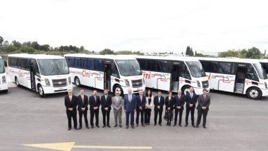 Photo of Cummins transportará a su personal en autobuses Dina