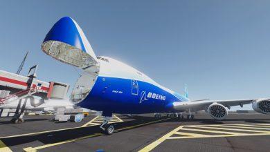 """Photo of Se prepara Boeing para """"boom"""" de aviones de carga"""