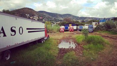 Photo of Recuperan 5 tractos y 11 cajas robadas en Oaxaca