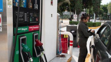Photo of Gasolinas son 95% mas caras que hace 6 años