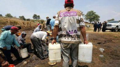 Photo of Huachicoleros: quiénes son y por qué afectan a México