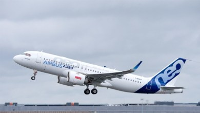 Photo of Airbus debe 180 naves a aerolíneas mexicanas