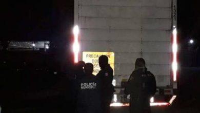 Photo of Tras balacera, policía recupera camión robado en Tlacotepec Puebla