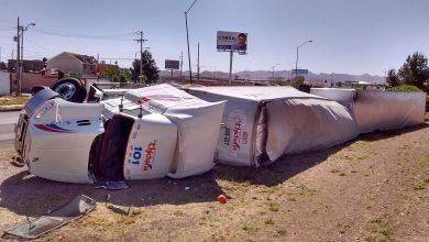 Photo of Jalisco el estado con mas accidentes fatales