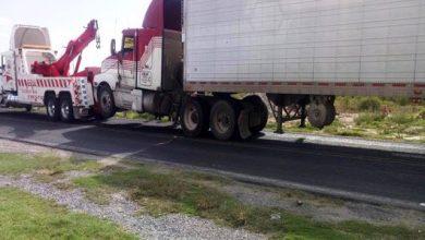 Photo of Recuperan camión robado en Tlaxcala