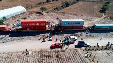 Photo of Pobladores de saquean tren de Ferrosur durante 150 minutos en Puebla