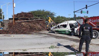 Photo of Comisión de Derechos Humanos de San Luis Potosí inicia queja contra SCT por accidente de full