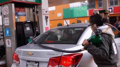 Photo of Robo de gasolina rebasa el consumo de la CDMX