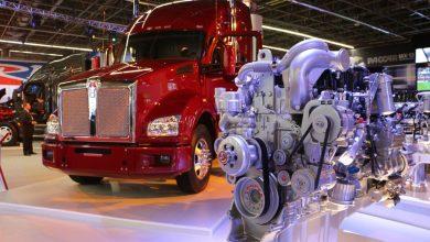 Photo of Producción de camiones creció 28% en noviembre de 2018