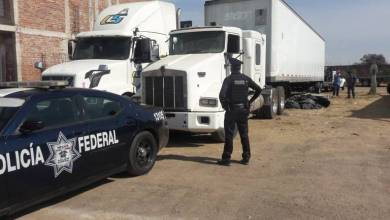 Photo of Aseguran once tractocamiones robados en Guanajuato