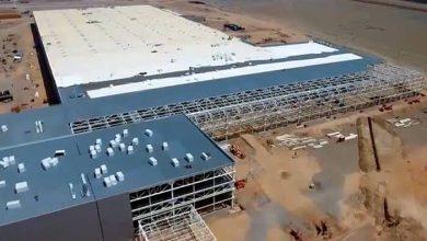 Photo of Planta de BMW en San Luis Potosí registra 99% de avance