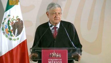 Photo of Huachicoleros fueron una farsa de pasados gobiernos: AMLO