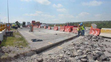 Photo of Reparaciones en la 57 son un peligro para transportistas