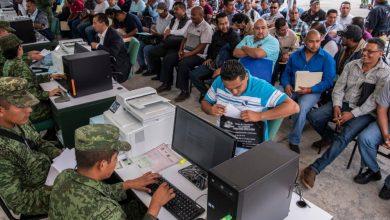 Photo of Amplían el plazo a 700 aspirantes a operadores de pipas de Pemex