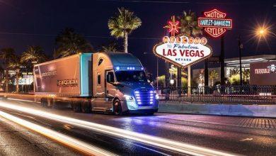 Photo of eCascadia, el electrizante camión de 40 toneladas de Daimler