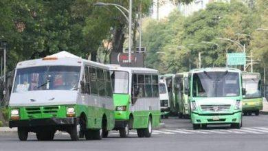 Photo of Si es factible la chatarrización de 387 unidades de transporte público en la CDMX