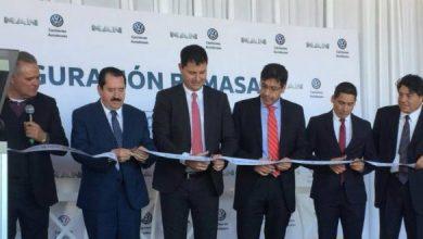 Photo of REMASA abre distribuidora de autobuses MAN y camiones Volkswagen en Durango