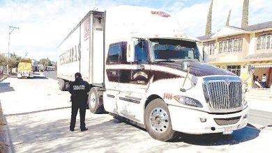 Photo of Por robos al autotransporte suben seguros hasta 300% en el sur de Tamaulipas